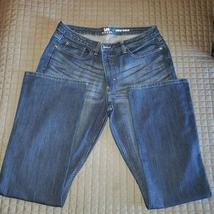 16L Lee Rider Midrise Bootcut Jeans
